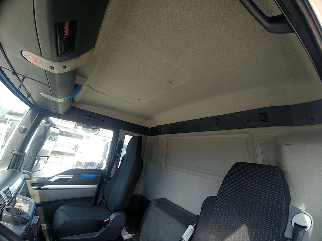 2016 MODEL MAN TGS 41.400 - AIR CONDITIONING - TİPPER  - Erçal Trucks