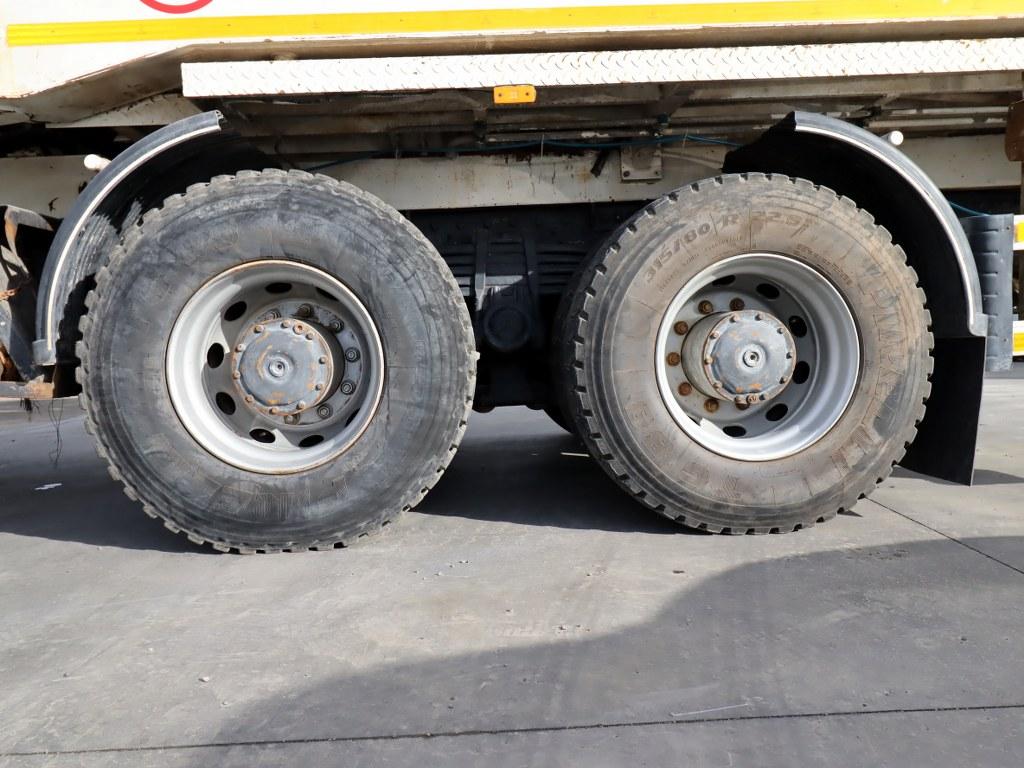 2014 KLEIN 37/4M CONCRETE PUMP - 2014 MERCEDES-BENZ AXOR 3340  - Erçal Trucks