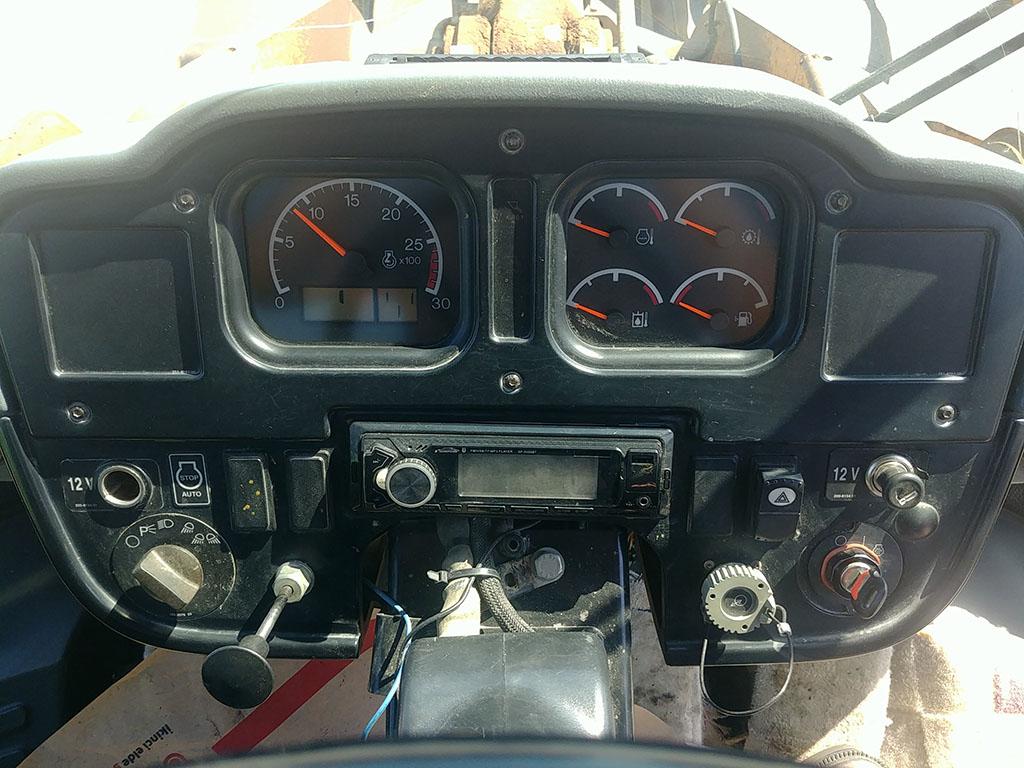 2012 MODEL CATERPILLAR 962H LODER LOADER - AIR CONDITIONED  - Erçal Trucks