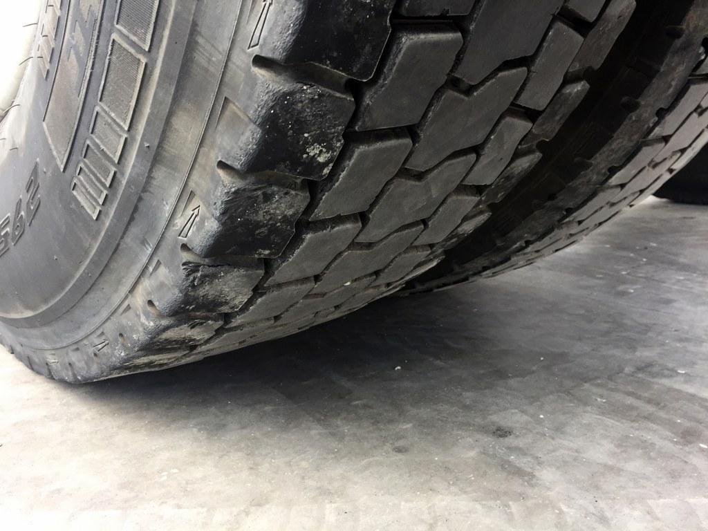 2017 MERCEDES ACTROS 1842 AUTO AC RETARDER  - Erçal Trucks