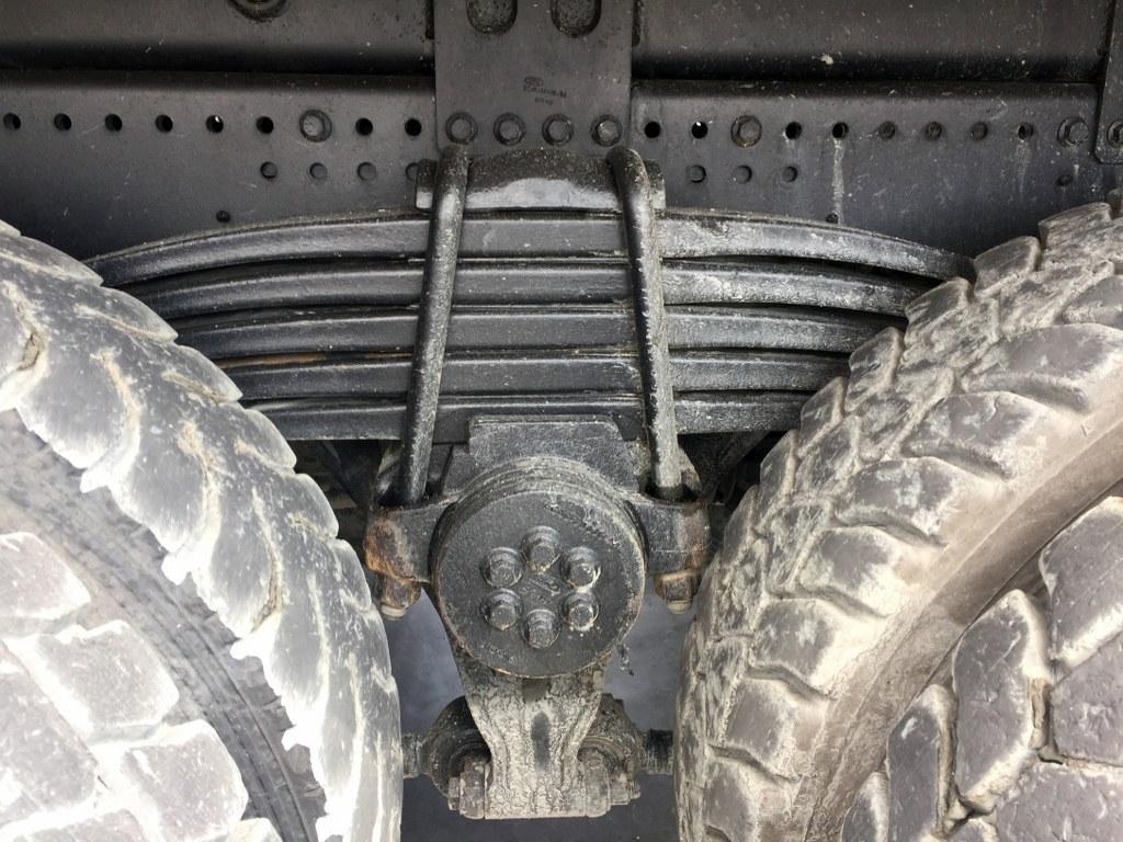 2018 FORD CARGO 4142 XD 8X4 E6 AC  HARDOX TIPPER  - Erçal Trucks