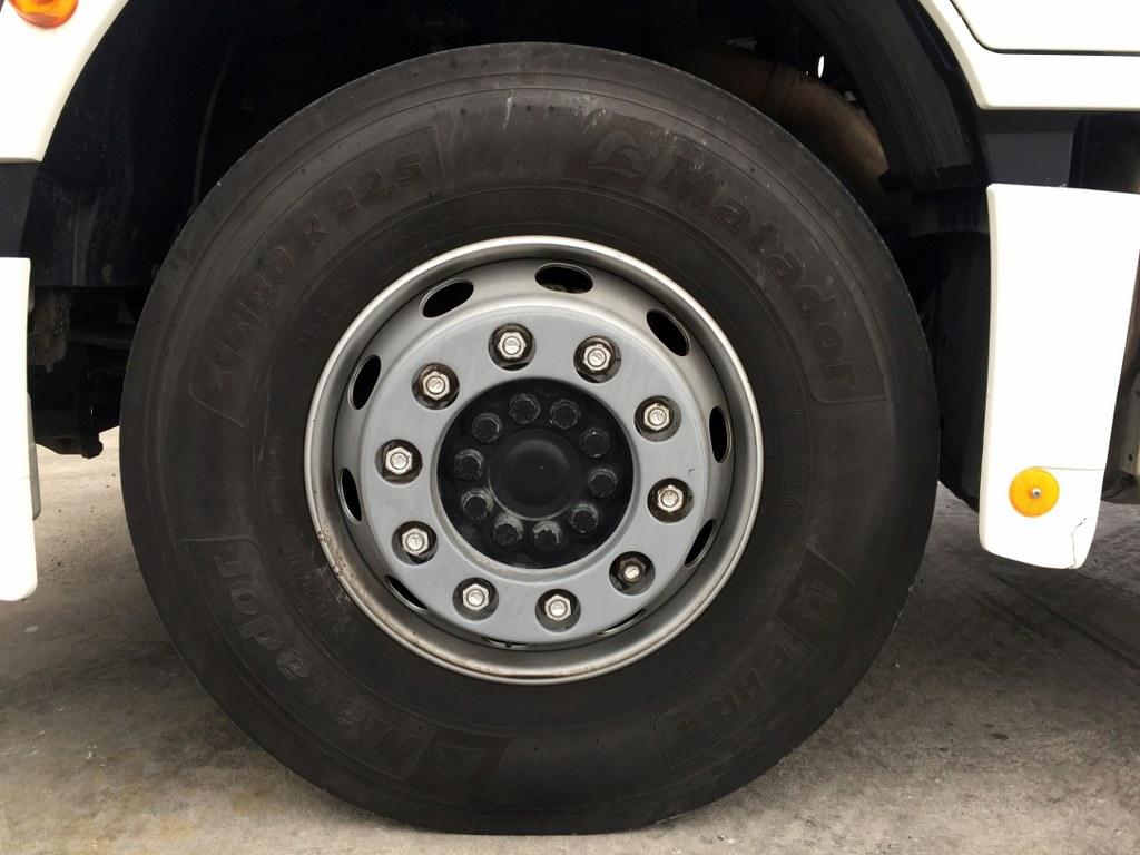2014 MERCEDES AXOR 2529 / REFRİGERATED LİFT SBIII SR+  - Erçal Trucks