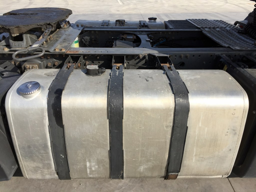 2011 RENAULT PREMIUM 430 AC   - Erçal Trucks