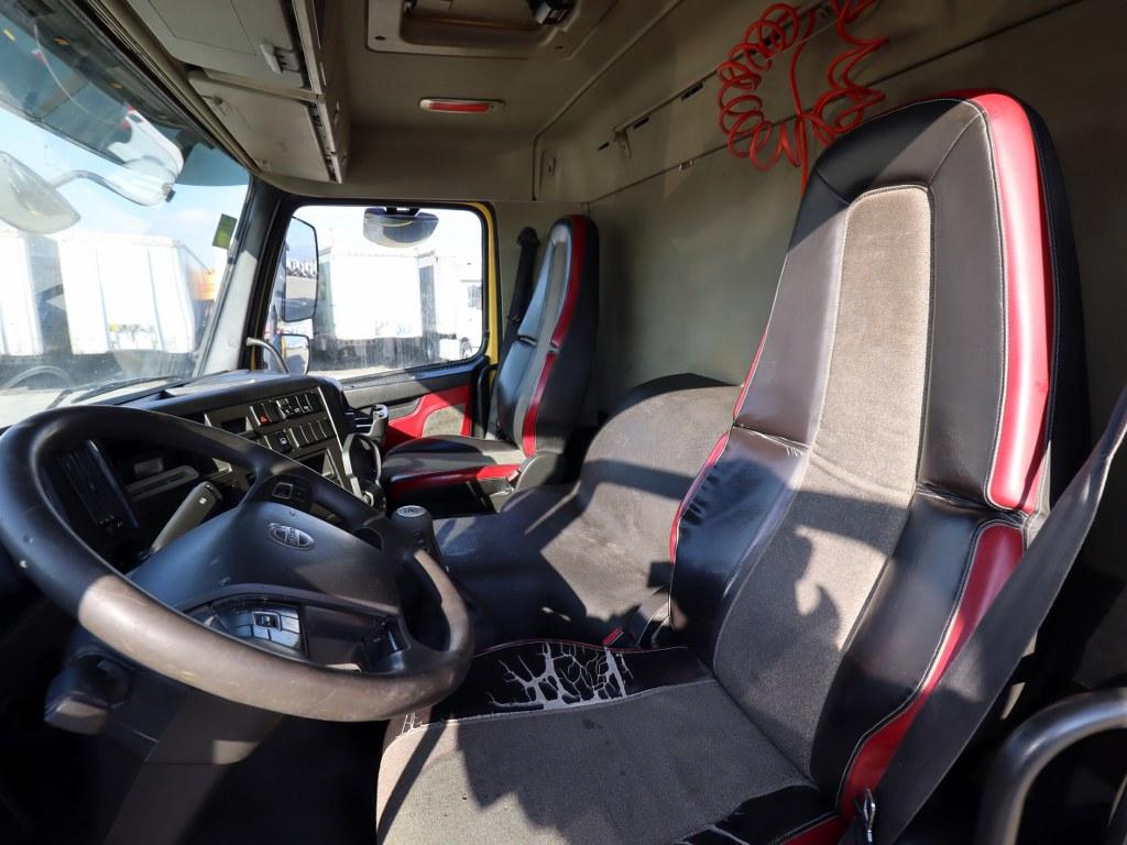 2015 FMX 460 AC E5- 8X4- 70 TONS! BIG WHEELS - 40 UNITS  - Erçal Trucks