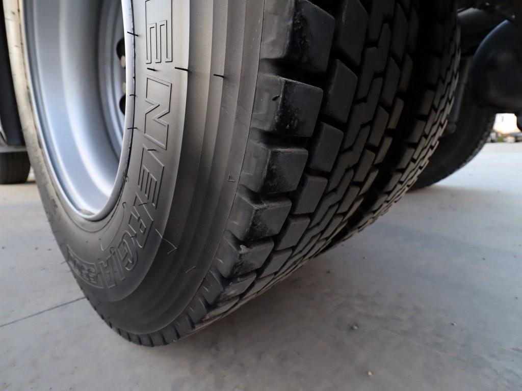 2015 Mercedes Axor 1840 Standart  - Erçal Trucks