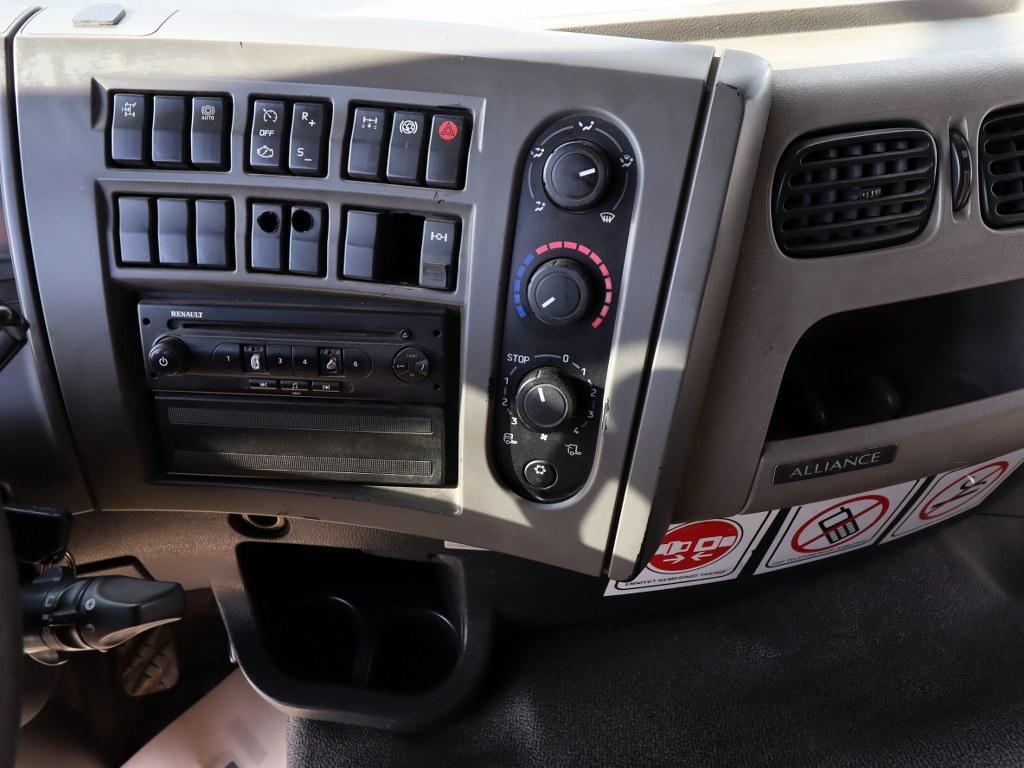 2010 Renault Premium 380 /Auto-Ac- Adr-With Bed Chassıs  - Erçal Trucks